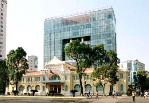 Những công trình kiến trúc đẹp nhất Việt Nam 2008