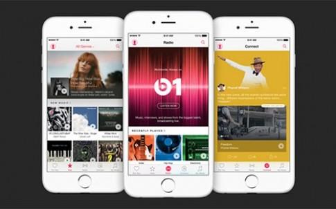 Những điều bạn cần biết về Apple Music trước ngày ra mắt