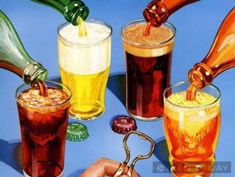Những điều cần tránh khi uống bia