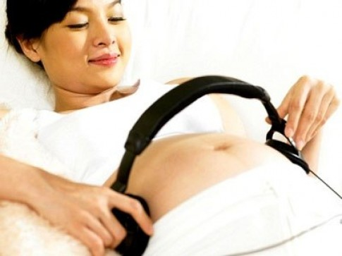 Những điều nên tránh khi thực hành thai giáo