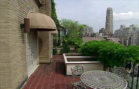Những khu bất động sản hoành tráng của siêu lừa Madoff