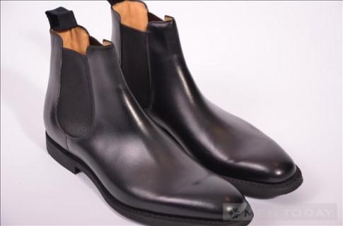 Những kiểu boots nam và cách kết hợp cùng trang phục