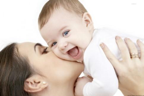 Những lợi thế khi bạn làm mẹ sau tuổi 35