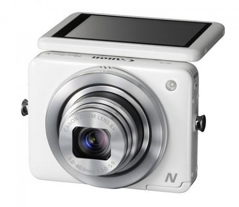 Những mẫu máy ảnh compact có một không hai