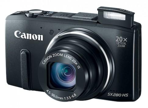 Những mẫu máy ảnh tốt theo từng phân khúc