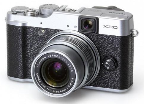 Những máy ảnh compact cao cấp ra mắt nửa đầu năm 2013