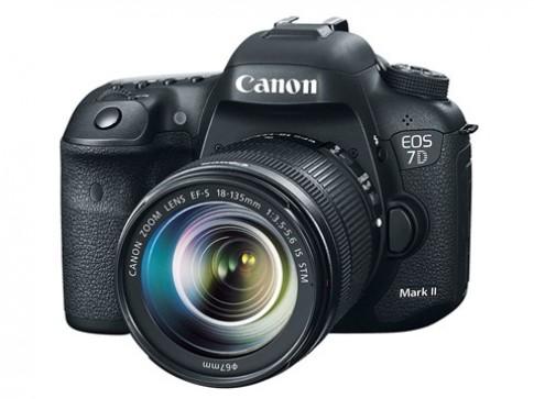 Những máy ảnh được đề cử trong Tech Award 2014