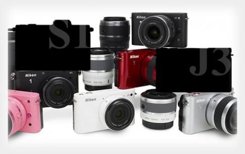 Những máy ảnh nổi bật sẽ ra mắt tại CES 2013