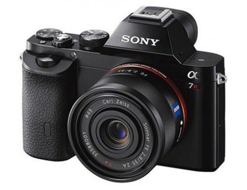 Những máy ảnh nổi bật tại Sohoa Tech Awards 2013