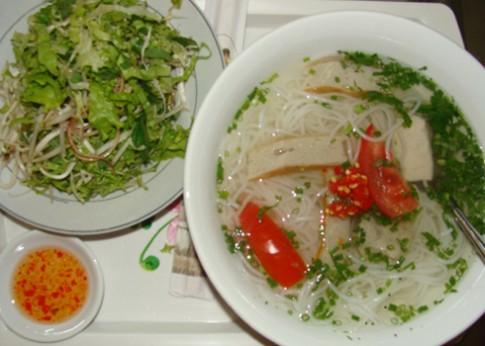 Những món nên ăn khi đến Nha Trang