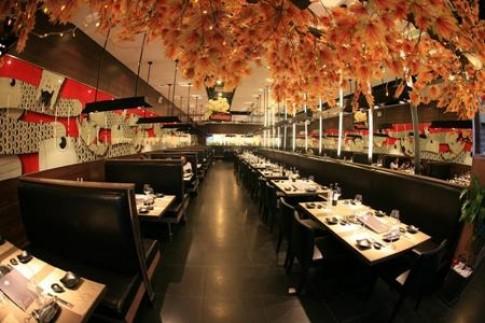 Những món sushi không thể bỏ qua tại SumoBBQ