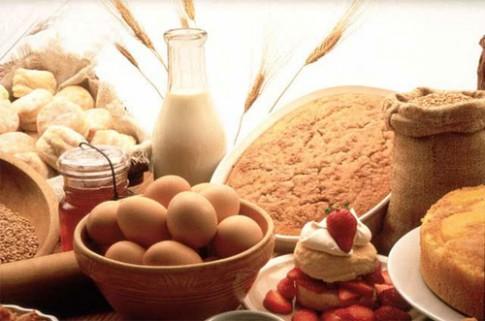 Những thực phẩm cần kiêng kỵ sau khi ăn trứng