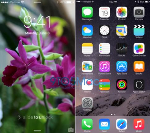 Những tính năng mới dự kiến sẽ có mặt trên iOS 9