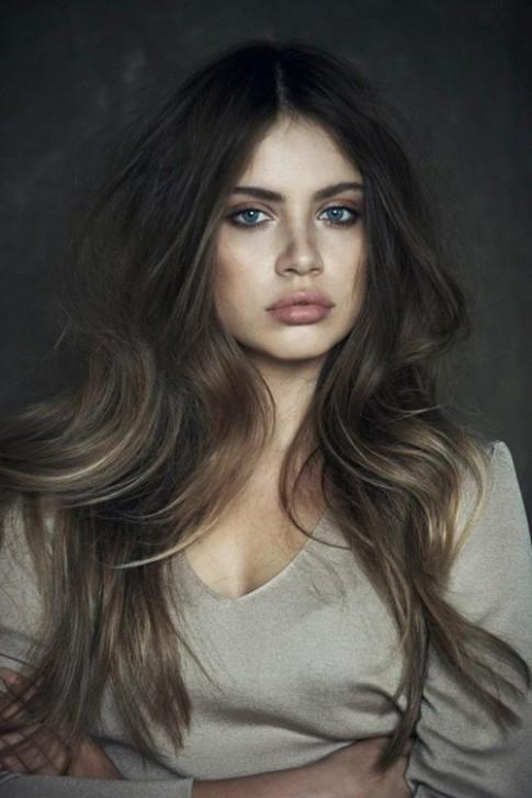"""Những tips hô biến mái tóc """"siêu mỏng"""" trở nên bồng bềnh"""