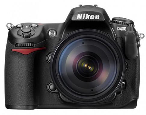 Nikon D400 sẽ có giá từ 1.700 USD cho thân máy