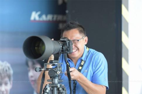 Nikon D4S đọ khả năng khử nhiễu thực tế với D4