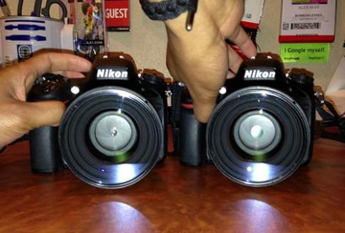 Nikon D600 bị tố mắc lỗi về điều khiển lá khẩu