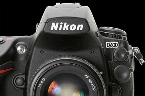 Nikon D600 co the ra mat ngay 285