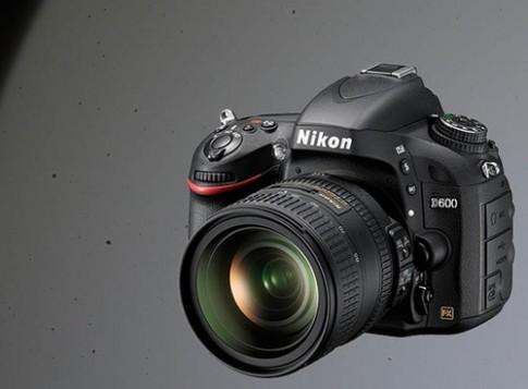 Nikon 'học' Apple trong trả lời về bụi trên cảm biến D600