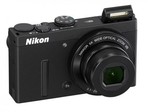Nikon ra 3 máy compact siêu zoom và một cao cấp