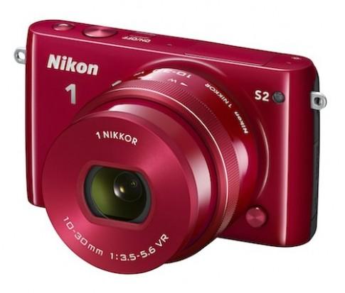 Nikon ra bản nâng cấp cho dòng máy mirrorless giá mềm
