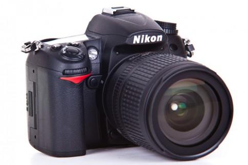 Nikon ra mắt D7100 tuần này