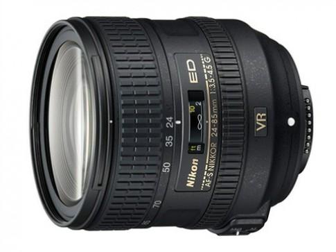 Nikon ra ống zoom 24-85mm và 18-300mm