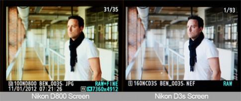 Nikon sắp sửa lỗi D800 lần 2 bằng firmware