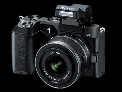 Nikon thất vọng với dòng máy Nikon 1