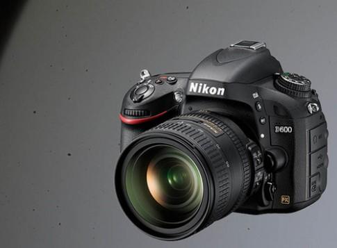 Nikon thừa nhận lỗi bụi trên cảm biến D600
