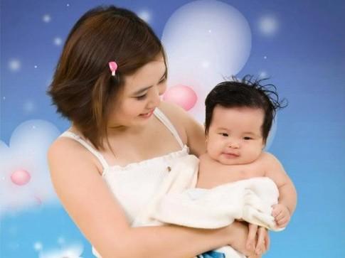 Nuôi dưỡng nhân cách cho trẻ từ trong bụng mẹ