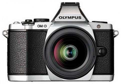 Olympus có thể ra mắt mẫu mirrorless mới vào tháng 9