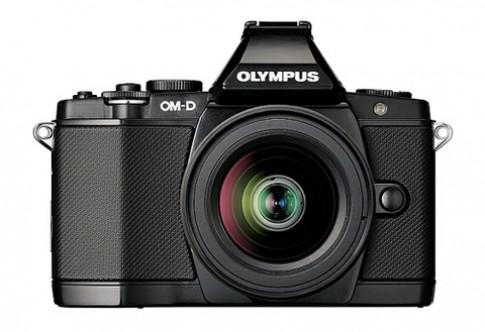 Olympus OM-D E-M5 có bản cập nhập firmware v1.2
