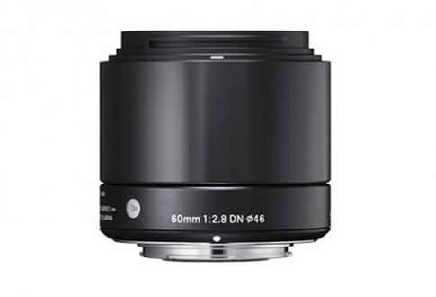 Ống kính chụp chân dung cho máy mirrorless của Sigma