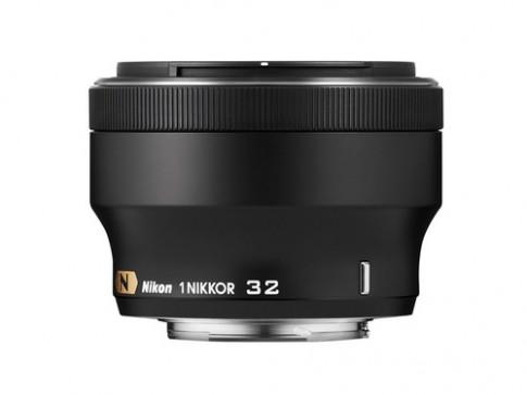 Ống kính chụp chân dung cho máy Nikon 1