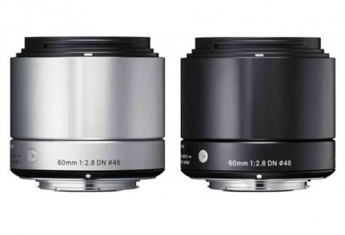 Ống kính chụp chân dung cho Sony NEX và MFT giá 239 USD