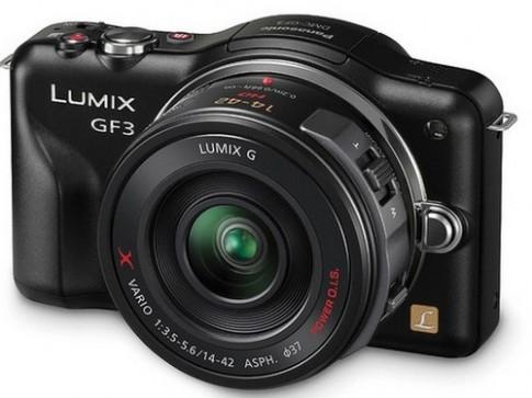 Panasonic có thể ra mắt máy ảnh mirrorless mới siêu gọn nhẹ