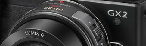 Panasonic có thể ra máy ảnh mirroless mới lấy nét siêu nhanh