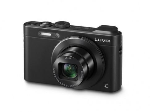 Panasonic Lumix DMC-LF1 - máy ảnh compact cao cấp tích hợp Wi-Fi và NFC