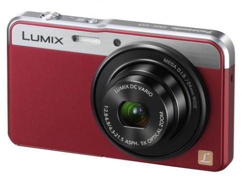 Panasonic ra máy ảnh Lumix XS3 nhẹ hơn iPhone 5