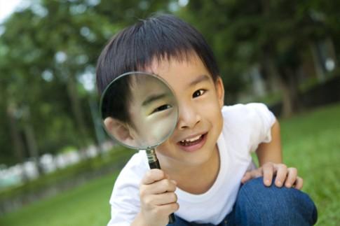 Phát triển trí thông minh cho trẻ