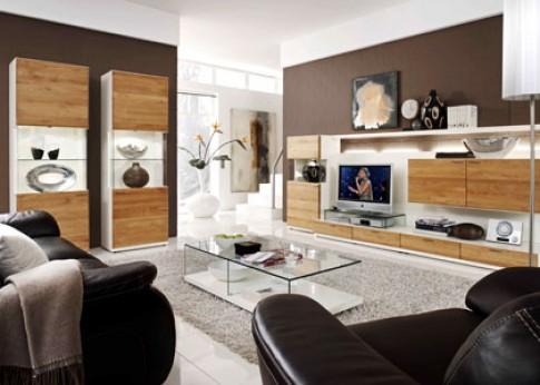 Phòng khách kiểu Eleganz