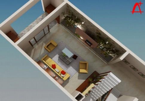 Phòng khách và sinh hoạt chung