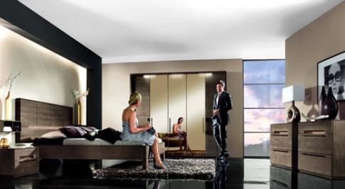 Phòng ngủ phong cách Eleganz