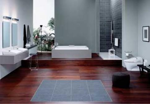 Phòng tắm thông minh Neorest