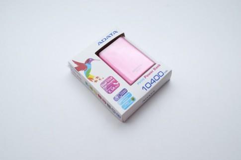 Pin dự phòng ADATA PV110 điểm nhấn cho cuộc sống công nghệ của bạn
