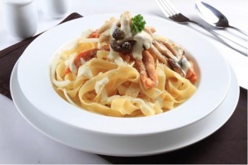 Pizza và pasta - Hương vị đặc trưng của ẩm thực Italy