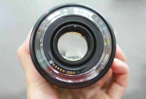 Quá trình phát triển công nghệ ống kính của Canon