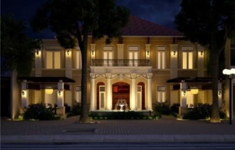 Quán Ăn Ngon Hà Nội mở cơ sở mới