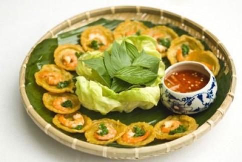 Quán Ăn Ngon tại Hà thành